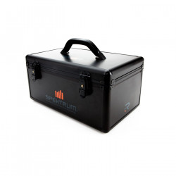 Spektrum DX6R Transmitter Case (SPM6719)