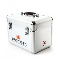 Spektrum Single Aircraft Transmitter Case (SPM6722)