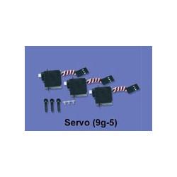 Servo 9g (WK-09-7)x 1