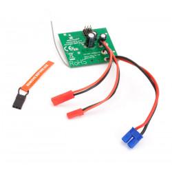 SPMA3160 Delta Ray Replacement Receiver/ESC unit (SPMA3160)