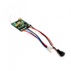 UMX Habu S Replacement Receiver/ESC unit (SPMA3165)
