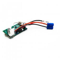 DSMX SAFE Receiver/ESC unit: SC (SPMA3170)