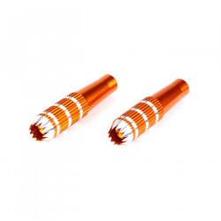 Gimbal Stick 34mm Org: DX6i, DX7s, DX8, DX18QQ (SPMA4003)
