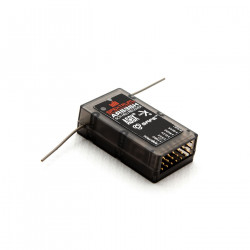 AR636H Replacement AS3X Helicopter Receiver (SPMAR636H)