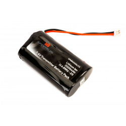 2000 mAh TX Battery: DX9,DX7S,DX8 (SPMB2000LITX)