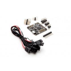 FC32 Flight Controller Rev 6 w/SPM RX Connector (SPMFC3206)