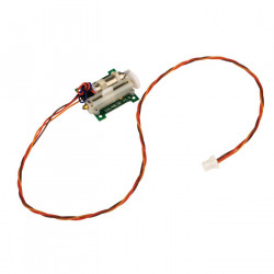 2.3-Gram Linear Long Throw Offset Servo (SPMSA2030LO)