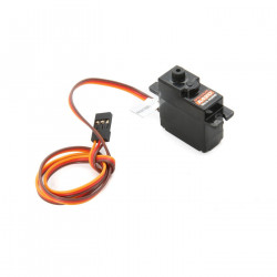 17 gram analog servo (400mm lead) (SPMSA420)
