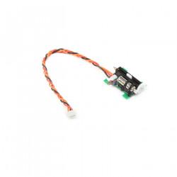 SPMSH2045L 2.9g Linear Long Throw Servo: 130 S (SPMSH2045L)