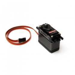 1/8th Brushless High Speed/Torque Servo (SPMSS6390BL)