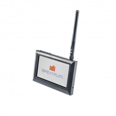 """4.3"""" FPV Video Monitor with DVR (SPMVM435)"""