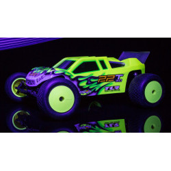 22T 3.0 MM Race Kit: 1/10 2WD Stadium Truck (TLR03011)