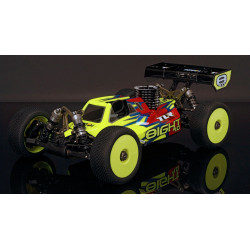8IGHT 4.0 Race Kit: 1/8 4WD Nitro Buggy (TLR04003)