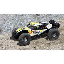 Twin Hammers 1.9 Rock Racer Kit (VTR03001)