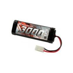 SC3000 NiMH Stick Pack - 7.2V 3000mAh (SC3000)