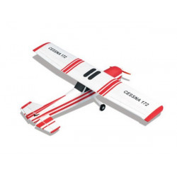 CESSNA 172 - EPP AIRPLANE MODEL (unbreakable version) - ARTF