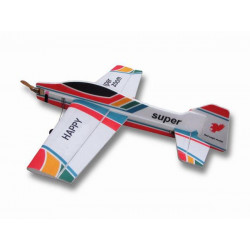HAPPY - EPP AIRPLANE MODEL (unbreakable version) - ARTF