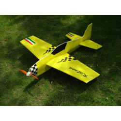 KATANA - EPP AIRPLANE MODEL (unbreakable version) - ARTF