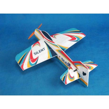 SILENT - EPP AIRPLANE MODEL (unbreakable version) - ARTF