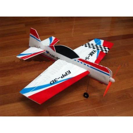 YAK54 - EPP AIRPLANE MODEL (unbreakable version) - ARTF