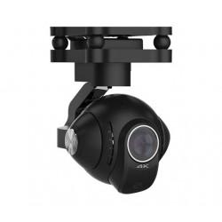 CGO3 4K Camera gyrostabilisee 5.8GHz (EU, UK) (YUNCGO3EU)