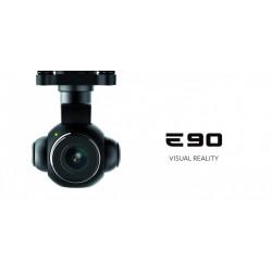 "YuneecH520 CameraPro E90 1"" H520 20M de Pixels (YUNE90EU)"