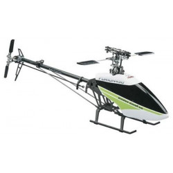 Miniature Aircraft X-Cell helicopter Furion 450 - ARTF (1030)