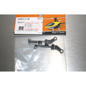 T-Rex 250 - Metal Washout Control Arm/Black (H25011T-00)
