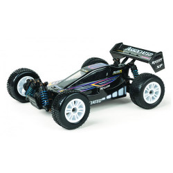 AE QUALIFIER SERIES REFLEX MINI 4WD BUGGY RTR w/2.4ghz