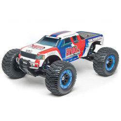 AE QUALIFIER SERIES RIVAL MT TRUCK RTR LIPO/CHARGER COMBO