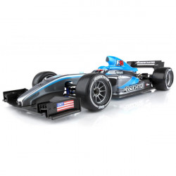 TEAM ASSOCIATED RC10F6 1/10 F1 SCALE FACTORY TEAM KIT