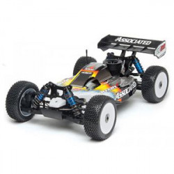 TEAM ASSOCIATED RC8.2RS NITRO RTR 1/8 BUGGY