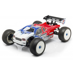 TEAM ASSOCIATED RC8T3e TEAM KIT 1/8 ELECTRIC TRUGGY