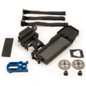 ASSOCIATED E-CONVERSION KIT FOR RC8/RC8T/SC8