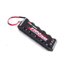 CARISMA R/GT14 7.2V 1100MAH NIMH BATTERY PACK