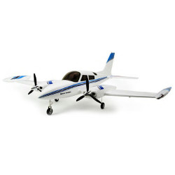 DYNAM CESSNA 310 GRAND CRUISER w/RETRACT 1280mm w/o TX/RX/Bat