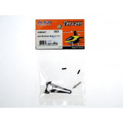 T-Rex 250 - Anti Rotation Bracket Set (H25044T)