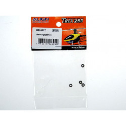 T-Rex 250 - Bearings(681X) (H25060T)