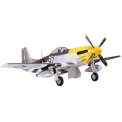 FMS 1700mm P-51 MUSTANG GREEN ARTF w/o TX/RX/BATT