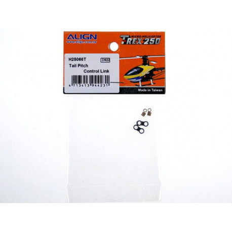 T-Rex 250 - Tail Pitch Control Link (H25066T)