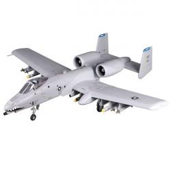 FMS 1500MM A-10 WARTHOG TWIN 70MM EDF ARTF w/o TX/RX/BATT