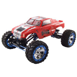 FTX SPYDER 1/10 SUPER CRAWLER 4WD RTR - COMBO W/BATT/CHARGER