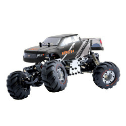 FTX IBEX 1/24 MINI CRAWLER READY-TO-RUN - GREY/BLACK