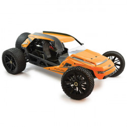 FTX FUTURA 1/6 BRUSHLESS 2WD CONCEPT BUGGY READY SET