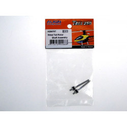 T-Rex 250 - Metal Tail Rotor Shaft Assembly (H25075T)