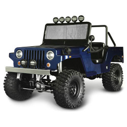 GMADE 1/10 GS01 SAWBACK 4WD SPORTS SCALE CRAWLER KIT