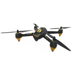 HUBSAN 501S X4 FPV QUAD W/GPS 1080P - 1KEY - FOLLOW - HEADLESS