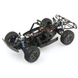 HOBAO HYPER 10 SC SHORT COURSE RTR W/2.4ghz - BRUSHED