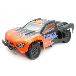 HOBAO HYPER 8 SC RTR SHORT COURSE TRUCK W/2.4ghz and .28 IC