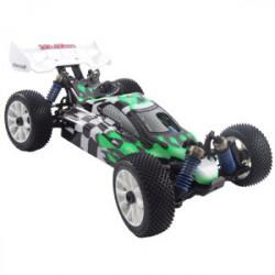 HYPER 9 B-VERSION RTR KIT 2.4G W/HYPER 3-PORT RACE ENGINE